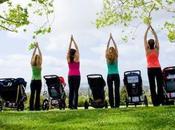 Encuentro Nacional Stroller Fitness