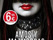 Reseña Amos Mazmorras Lena Valenti