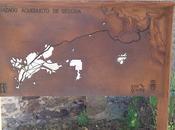 Señalética Acueducto Segovia