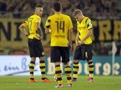 Mainz vence Dortmund