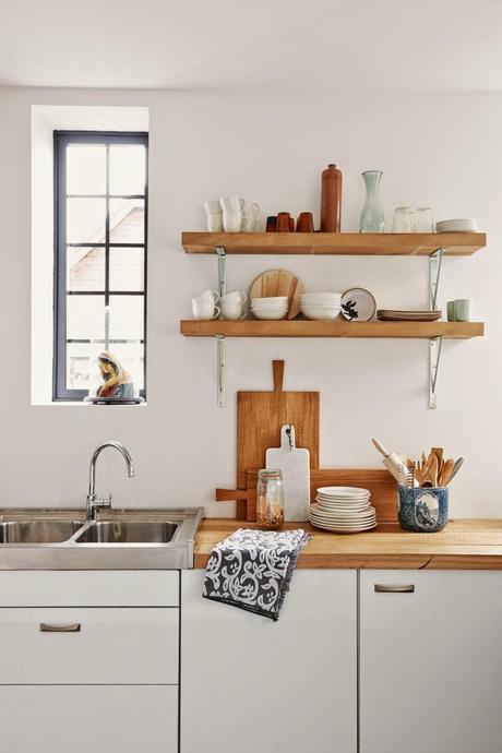 Vajilla a la vista paperblog for Crea tu cocina online