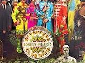 beatles peppers lonely hearts club band