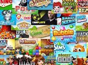 ¿Quiere dejar recibir invitaciones juegos Facebook? mire como.
