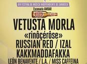 Festival Independiente Zaragoza 2014
