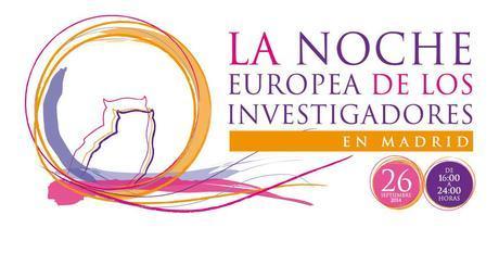 """Ya llega un año más """"La noche Europea de los investigadores"""""""