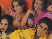 Torbellino, telenovela grupo