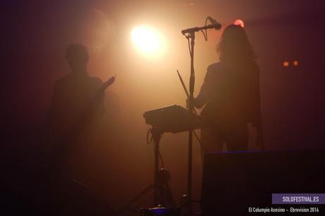 El columpio asesino - Ebrovisión - Solo Festival 2