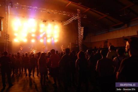 Conciertos Ebrovisión 2014 - Solo Festival