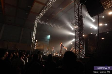 Second - Ebrovisión - Solo Festival