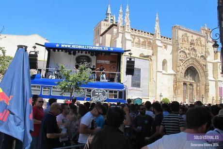 Solo Festival - Conciertos Sonorama - Aranda de Duero