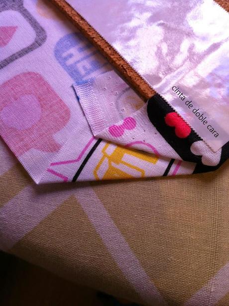 Tuneando tabl n de corcho paperblog for Tablon de corcho grande