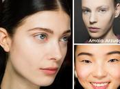 Tendencias maquillaje pasarela otoño invierno 2014