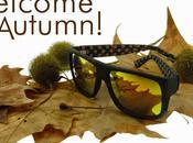 Desde eyewear... ¡¡¡bienvenido otoño!!!