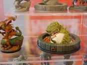 Pure Evil Miniatures tambien hace miniaturas Fighting Fantasy