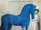 poemas Federico García Lorca, nuevo libro ilustrado Gabriel Pacheco