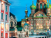 Petersburgo, ciudad zares
