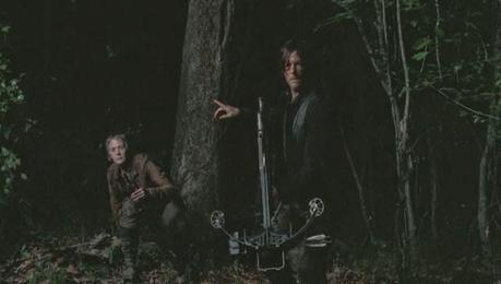 Nuevo Trailer Oficial De The Walking Dead Quinta Temporada