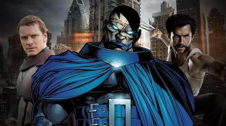Nuevos Detalles De X-Men: Apocalypse