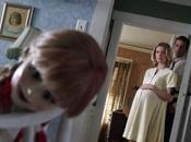 Nuevo trailer Annabelle. Estreno, octubre 2014