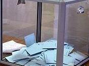 reforma electoral consenso forma golpe Estado