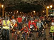 Precaria organización marcha cicloturista Torrelavega