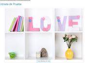 Cambiar tipo letra fotos Blogger