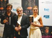 """Presentación """"Isabel. sueño"""", Martín Maurel"""