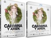 """Sorteamos """"Carmina amén"""", dirigida Paco León, Blu-ray"""
