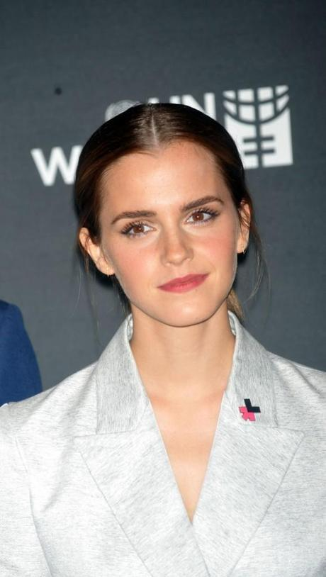 HeForShe Campaign Launch