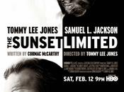 Película: BORDE SUICIDIO (The Sunset Limited)