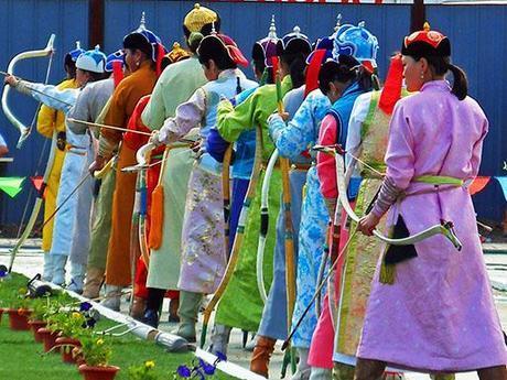 Otras fiestas curiosas en Asia