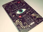 Silber. primer libro sueños, Kerstin Gier