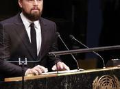 Leonardo DiCaprio lucha contra cambio climático Cumbre Clima