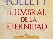 BookTráiler: Umbral Eternidad Follet
