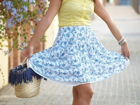 OUTFIT LONG SUMMER