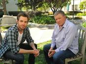 rumor vincula William Shatner 'Star Trek desinfla