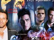 [Evento] Madrid Teen Wolf!
