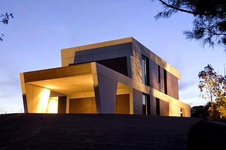 Construcci N Industrializada Arquitectura Modular Y A