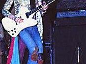 JOHNNY WINTER OTROS HÉROES ESTADOUNIDENSES GUITARRA, REPRESENTANTES LEAL ROCK fallecido otro músico rock estadounidense, sensacional guitarrista Johnny Winter, inconfundible aspecto poderosa personalidad. Perten...