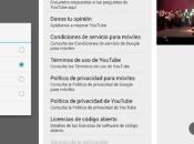 Descargar versión secreta Youtube