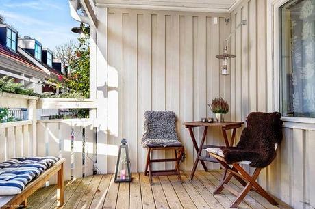 Balcones rusticos rustic style balcony paperblog - Balcones rusticos ...