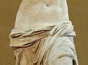 brazos Venus Milo