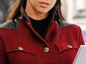 Imagen Adrianne Palicki como Mockingbird Agents S.H.I.E.L.D.