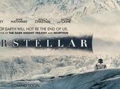 Imágenes nave, reparto rodaje 'Interstellar'