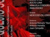 bienal flamenco sevilla colabora quejío solidario organiza crecer futuro