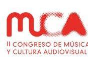 Congreso Internacional Música Cultura Audiovisual (MUCA).