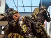 Presentado trailer Modo Supervivencia Call Duty: Advanced Warfare