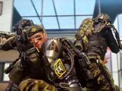 Presentado trailer Modo Supervivencia Call Duty: Advanced Warfare