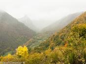 Parque Natural Somiedo Otoño