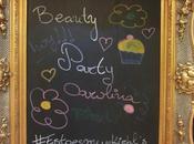 Beauty Party Kiehl's